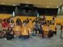 East Mecklenburg High School Meeting